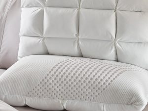 Body Chemistry SoftCell Latex Pillow