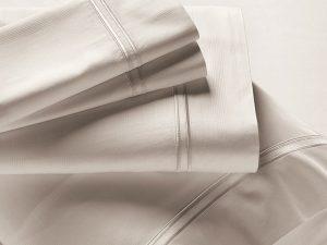 PureCare Bamboo Terrene Premium Ivory Sheet Set