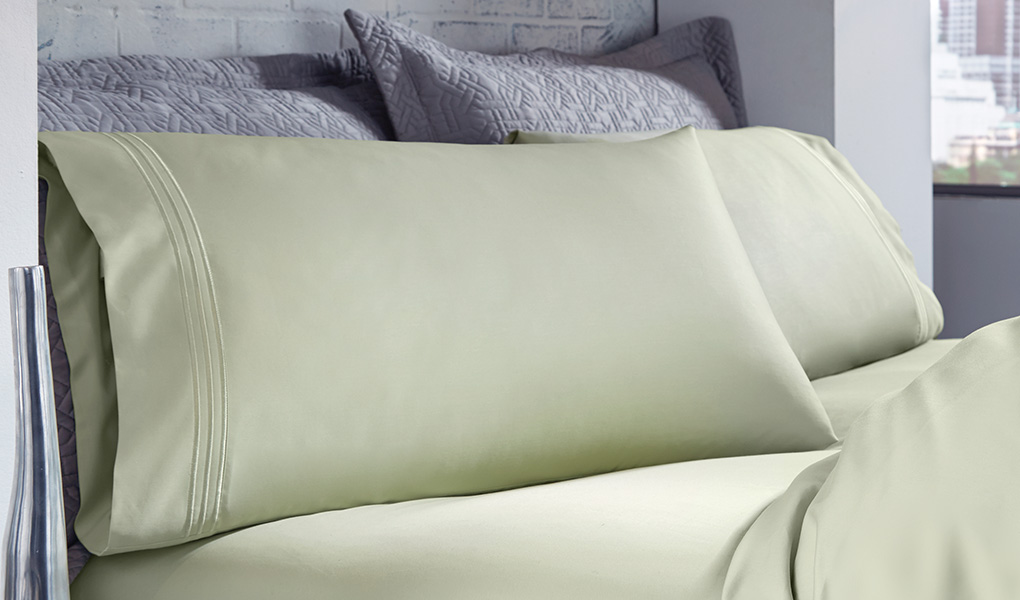 Celliant Technology Bed Sheets