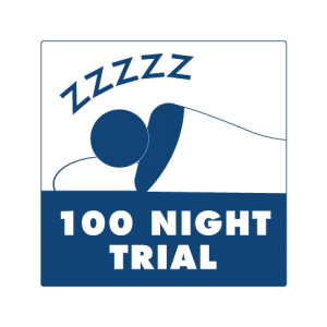 Rest Refreshed Mattress 100 Night Trial