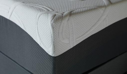 Rest Refreshed Memory Foam Mattress Close-up Detail