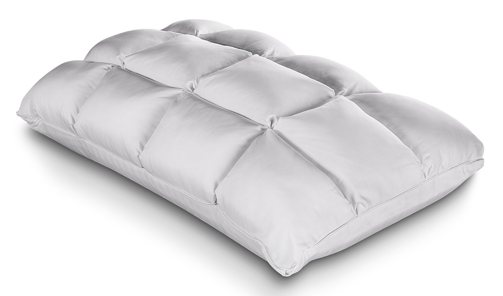 Sub Zero Soft Cell Chill Latex Pillow - Top Side