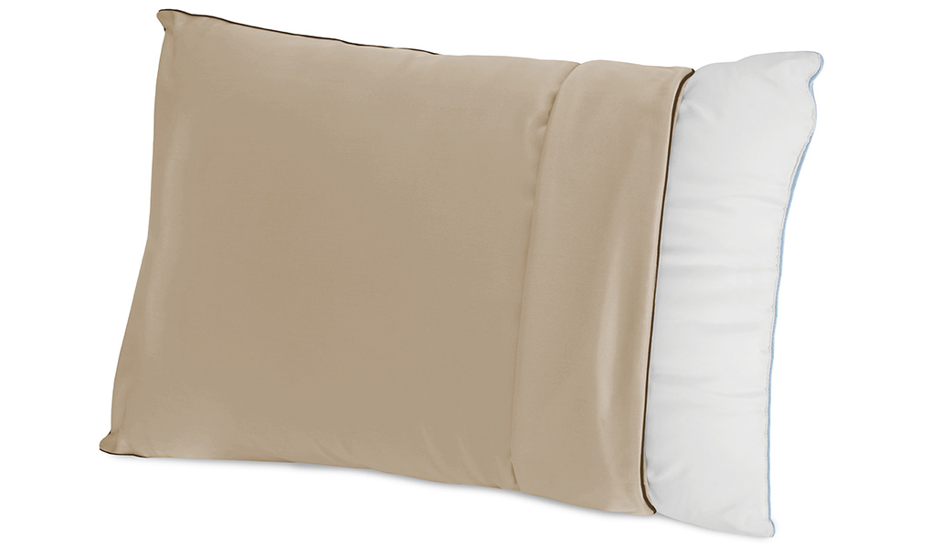 Night Spa Revitalizing Pillowcase